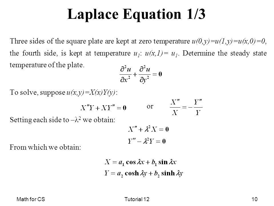 Εξίσωση Laplace   Science Wiki   FANDOM powered by Wikia