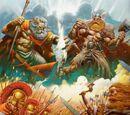 Θεομαχία