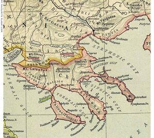 Maps-Chalcidice-04-goog