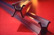 Platinum-Iridium meter bar