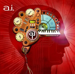Artificial Intelligence-goog