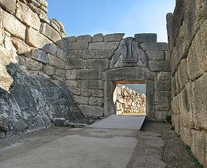 Mycenean-Era-Lion-Gate-goog