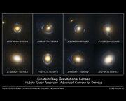 Einstein Rings
