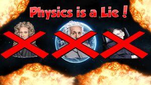 Physics-Wrong-Lie-goog
