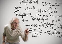 Mathematician-goog