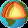 Earth layers model