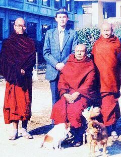 375px-Профессор В.А.Скумин. Международный центр буддистскоц медитации-1-
