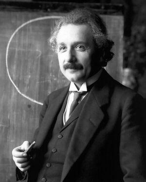 Einstein 1921 portrait2