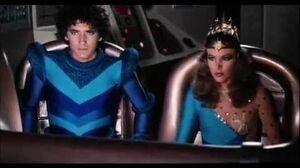STARCRASH II (1981)