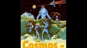 Cosmos War of the Planets (1977)