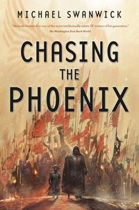 Chasing the Phoenix Book Cover