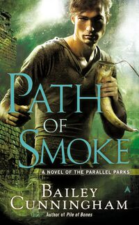 Path of Smoke 2014 Book Cover