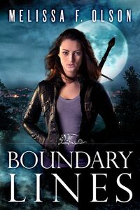 Boundary Lines Book Cover
