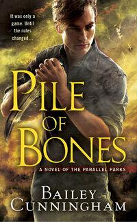 Pile of Bones 2013 Book Cover