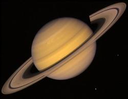 Saturn-0