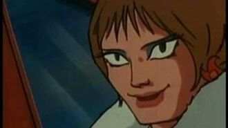 Battle of the Planets Ep. 26 The Galaxy Girls