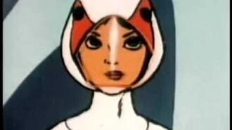 Battle of the Planets Ep. 1 Attack of the Space Terrapin