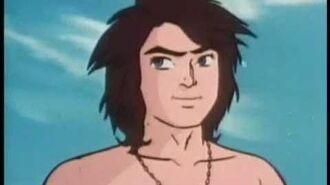 Battle of the Planets Ep. 5 Ghost Ship of Planet Mir