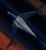 Bird Run (OVA)