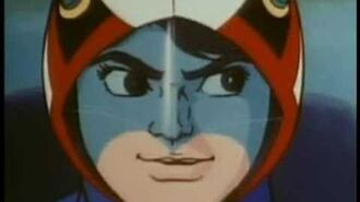 Battle of the Planets Ep. 53 Decoys of Doom