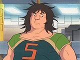 Ryu Nakanishi
