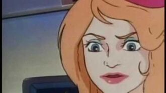 Battle of the Planets Ep. 40 Capture of the Galaxy Code