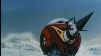 Battle of the Planets Ep. 48 Fastest Gun in the Galaxy