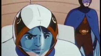 Battle of the Planets Ep. 15 Microfilm Mystery
