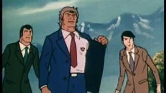 Battle of the Planets Ep. 43 Peaks Of Planet Odin