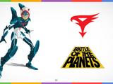 Battle of the Planets: Phoenix Ninjas