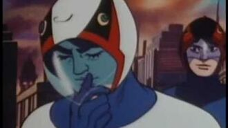 Battle of the Planets Ep. 57 Silent City
