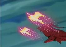Two Firebirds