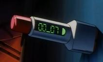 Jun's bombs (OVA)