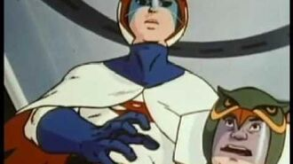 Battle of the Planets Ep. 14 The Thing With 1000 Eyes