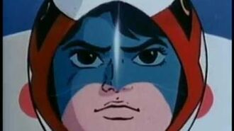 Battle of the Planets Ep. 28 Curse of the Cuttlefish Pt 2