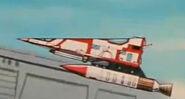 GS Rocket Ramp