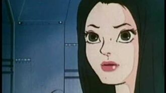 Battle of the Planets Ep. 32 The Fierce Flowers Pt 1