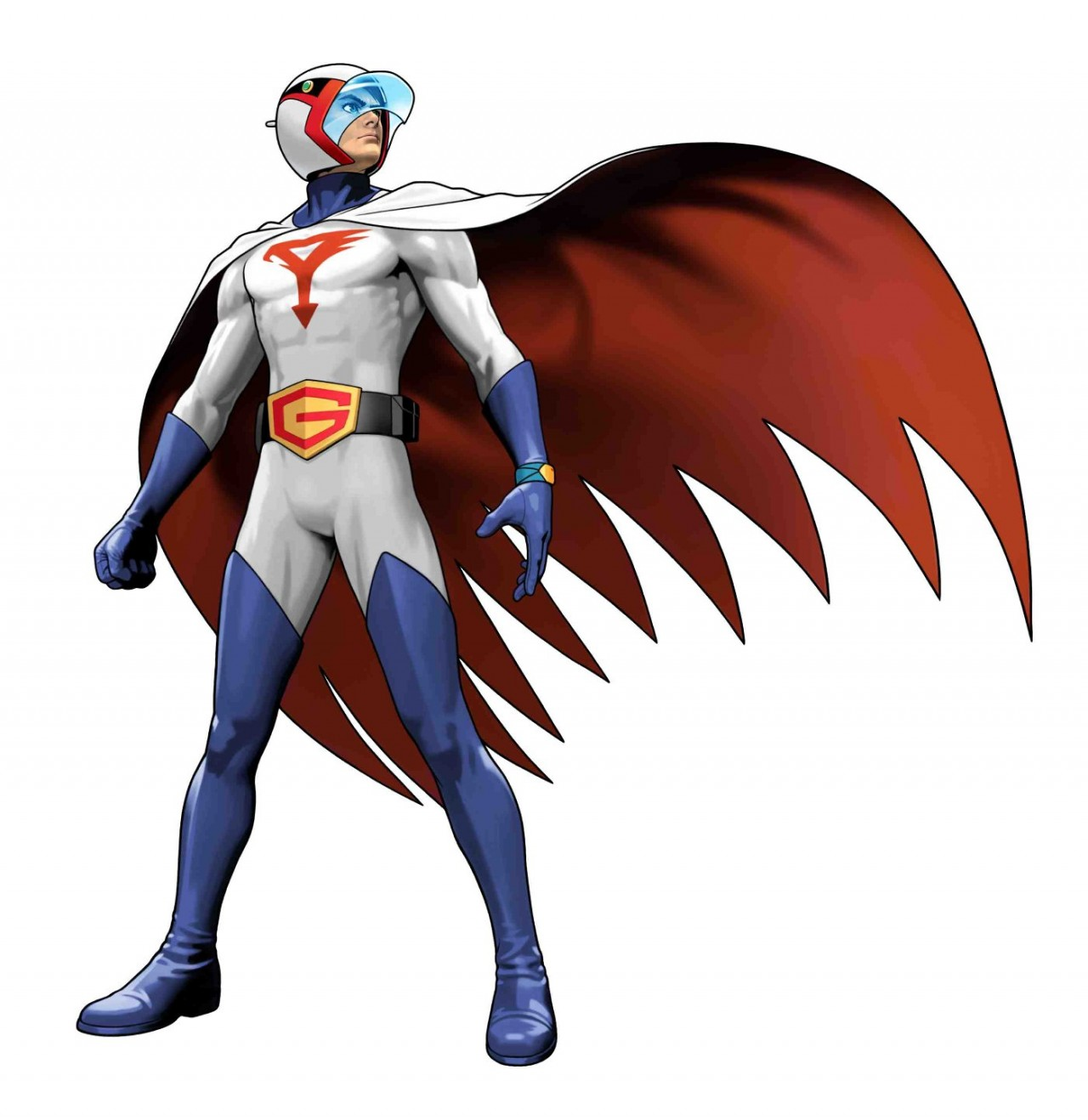 G Force Anime Characters : Ken washio gatchaman wiki fandom powered by wikia