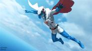 Infini-T Force Ken Gatchaman 1