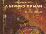 A History of Man