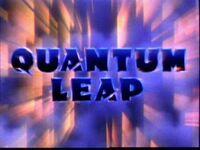 Quantum Leap-title screen