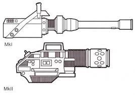 Bazookoid comparison