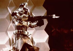 Robot-cylon-rifle
