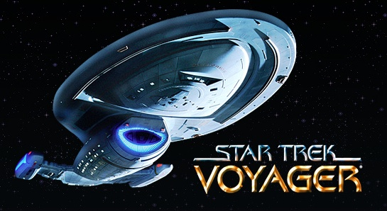Star Trek Voyager Wikiscifi Fandom Powered By Wikia