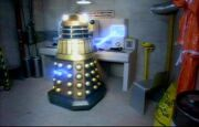 Dalek regenerates itself