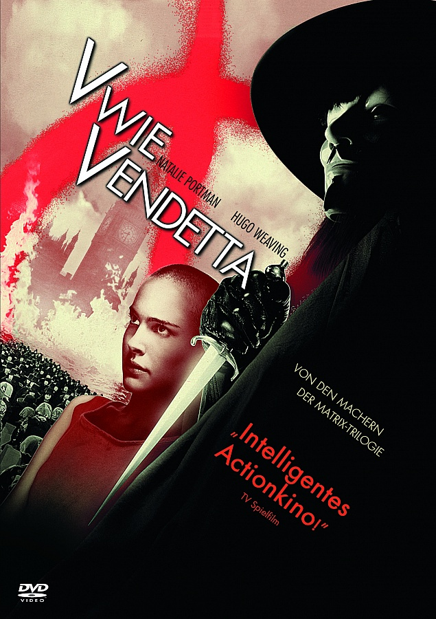 V Wie Vendetta Streamcloud