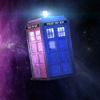 Battle-TARDIS