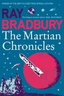 when was the martian chronicles published
