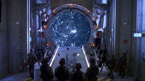 SGC Stargate