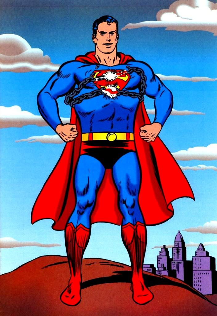Superman  WikiSciFi  FANDOM powered by Wikia